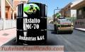 VENDEMOS ASFALTO RC-250 / ASFALTO MC-30 / ASFALTO MC-70