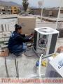 Instalación de Aire Acondicionado mantenimiento preventivo, reparación