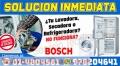 Exclusiva Oferta Bosch, En La Molina - 4804581 // Mantenimiento En Lavadora