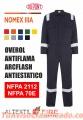 ARCFLASH SUITS, FIRE RESISTANT WORKWEAR, FIRE RESISTANT UNIFORMS, NOMEX COVERALLS
