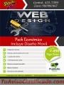 Ofrecemos Desarollo de paginas web optimizadas para google