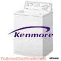SERVICIO TECNICO DE LAVADORAS KENMORE ¡¡MANTENIMIENTO!! 2419946