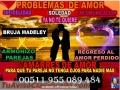 MADELEY AMARRES A DISTANCIA CON MAGIA VUDU