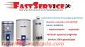 Servicio técnico de termas a gas eléctricas reparación termotanques 921080122