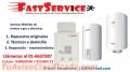 Servicio técnico reparación para termas a gas eléctricas SOLE BOSCH ROTOPLAS