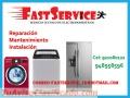 Daewoo reparación mantenimiento de lavadoras refrigeradoras 948958596 servicio técnico