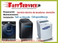 Reparación servicio técnico de lavadoras FRIGIDAIRE 921080122 LIMA