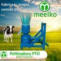 Peletizadora PTO_MEELKO..Modelo: MKFD230P