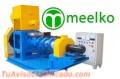Extrusora Electrica_MEELKO..Modelo: MKED80B