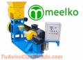 Combo Extruder
