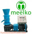 Pelelizadora Elecrica MEELKO MKFD300R