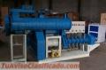Extrusora Electrica MEELKO MKEW120B