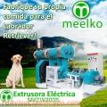 Extrusora Electrica MEELKO MKEW200B