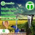 Molino de Martillos MEELKO Modelo MKHM420B