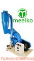 Molino de Martillos MEELKO Modelo MKH500C-C