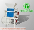 Molino de Harina MKFX-40 MEELKO
