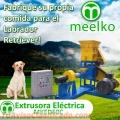 Extrusora Eléctrica, MEELKO, MKED60B