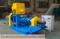 Extrusora Electrica MEELKO Modelo MKED80B
