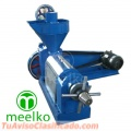 Prensa de Aceite MEELKO Modelo MKOP130