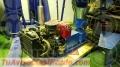 Peletizadora Diesel MEELKO Modelo MKFD260A