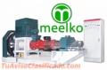 Prensa de Briquetas MKBS02 MEELKO