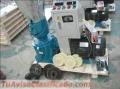 Peletizadora MKFD200B Electrica Meelko