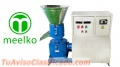 Peletizadora Electrica MEELKO Modelo: MKFD200C
