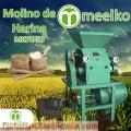 Molino de Harina MKFX50 MEELKO