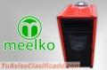 1- Estufa de Pellets MKP02 MEELKO