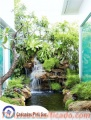 Cascadas artificiales, cascadas artificiales, estanques con cascadas,