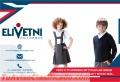 Uniformes escolares para niños,niñas y adolescentes