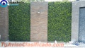 Jardin vertical artificial,planta artificial,grass artificial
