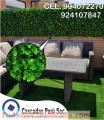 Jardín vertical terraza, jardín vertical interior