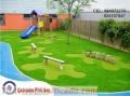 Grass Sinetetico - Instalación profesional