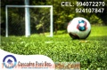 Grass sintético deportivo, grass americano, grass peru