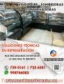 Soluciones técnicas a domicilio en Refrigeración 7256381 BREÑA