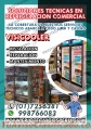 ¡Total Garantía¡ Técnicos de Visicooler 7256381 SURQUILLO