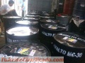 Gran Ventas De Emulsion Asfaltica envasado en cilindro de 55 glns