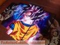 CUADROS DRAGON BALL SUPER