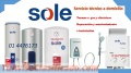 SOPORTE TECNICO Y MANTENIMIENTO TERMAS A GAS Y ELECTRICAS SOLE 4476173 SAN ISIDRO