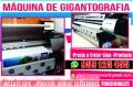 Se Vende Impresora de Gigantografia Marca Challenger