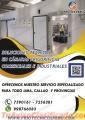 Soluciones inmediatas! Refrigeración Comercial Industrial 7590161 LIMA