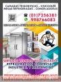 ¡Altamente capacitados! Reparación mesas refrigeradas 998766083 SJM