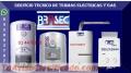 SERVICIO TECNICO TERMAS ELECTRICAS Y A GAS BRASEC 014476173 MAGDALENA