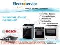 Servicio tecnico en cocina de todas las marcas