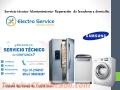 Sevicio tecnico de refrigeradora de todas las marcas con garantía de un año