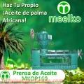Prensa de Aceite MKOP160 Meelko