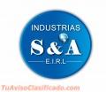 Venta De Emulsion Asfaltica css-1h Industrias S&A EIRL