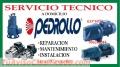 SERVICIO TECNICO BOMBA DE AGUA PEDROLLO
