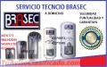 SERVICIO TECNICO TERMAS BRASEC TEL:675-0837   /288-8816